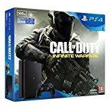 Sony PlayStation 4 Slim 500GB Call of Duty Infinite Warfare Bundle £179.61 (Used - Like New) @ Amazon