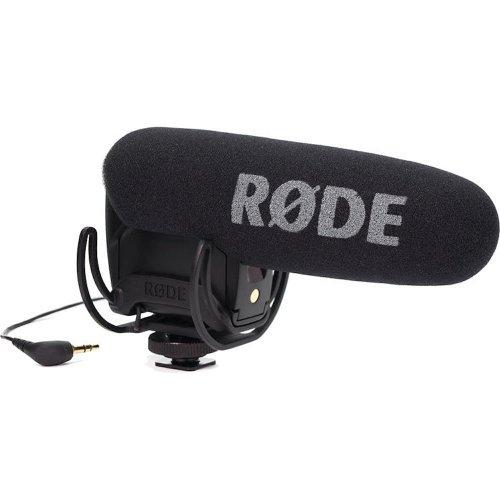 Rode VIDEOMICPRO   On Camera Microphone £99.99 @ Amazon
