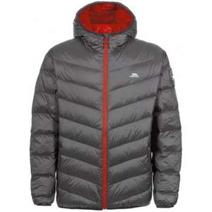 STORMER MENS DOWN PACKAWAY JACKET was £149.99 now £49.99 only Small available - Trespass online store
