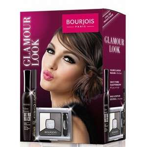 Free Makeup Box When You Spend £12 on Bourjois @ Superdrugs + Quidco