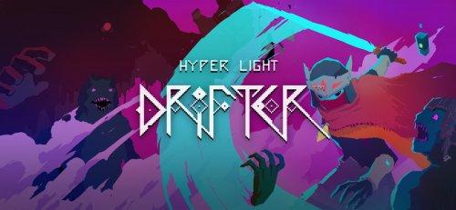 Hyper Light Drifter £8.99 @ Steam