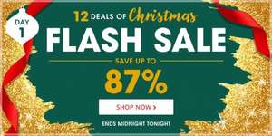 The Book People FLASH SALE TODAY ONLY!!