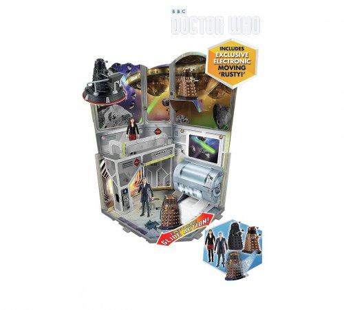 Doctor Who Into the Dalek Value Set - £8.99 @ Argos (Free C&C)