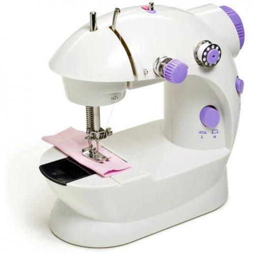 Mini Sewing Machine - £12.50 @ Hobbycraft (C&C £1)
