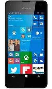 Microsoft Lumia 550 - Vodafone - £35 + £10 top up