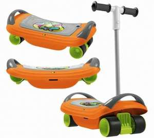 Chicco fit n fun balanskate £14.99 @ Argos