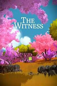 The Witness - Xbox One 1/3 off- £21.43 @  Microsoft Store