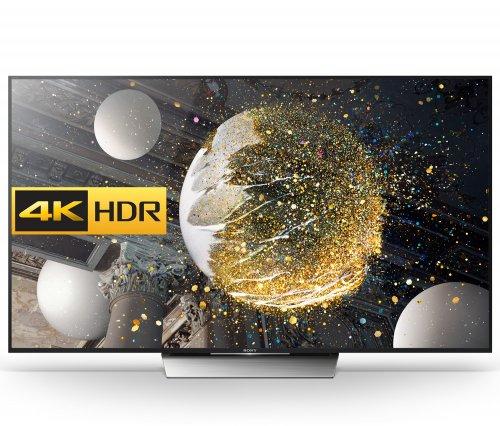 Sony KD55XD8599BU 55-inch 4K HDR LED TV @ Tps £849