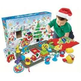 VTech Toot-Toot Drivers Advent Calendar Now £11.87 (also in 3 for 2) at Tesco Direct