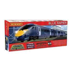 20% Off all Hornby, Airfix and Scalextric at Boswells