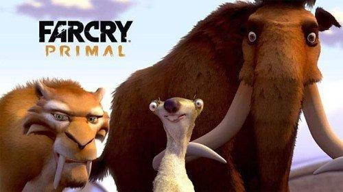 Far Cry Primal PC @ instant-gaming.com - £12.94