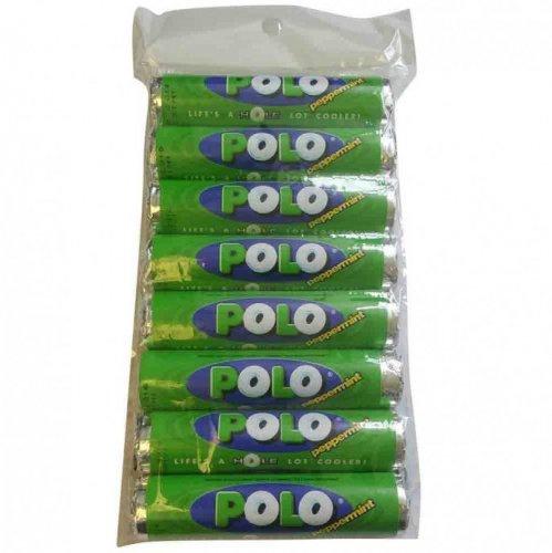Nestle Polo Mints (8 x 24g) ONLY £1.00 @ Poundstretcher (Instore ONLY)