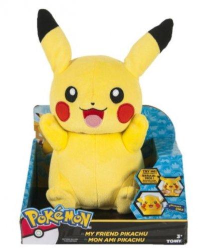 My friend Pikachu £23.49 delivered from Debenhams EBay