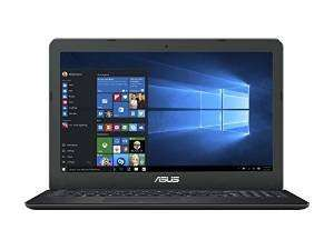 ASUS X556UA 15.6 inch Notebook (Intel Core i7-6500, 8 GB RAM, 1 TB HDD, Integrated Intel HD 520 Graphics Card, Windows 10) - Black £460.10 Amazon