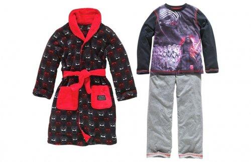 Star Wars Bundle -  Robe and Pyjama- (50% off) - £9.99 @ Argos