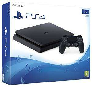 Sony PlayStation 4 D-Chassis 1TB Console - £155.35 @ shop4world