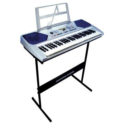 54 key professional keyboard £29.99 Instore @ B&M