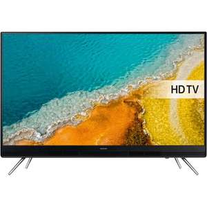 Samsung UE32K4100 32-inch Freeview HD TV £179 Delivered @ Amazon/AO.com