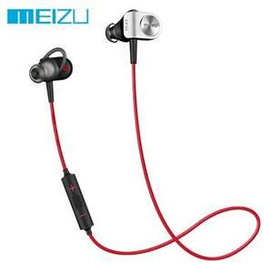 Original Meizu EP-51 Bluetooth HiFi Music Sport In-ear Earbuds £23.16 @ GearBest