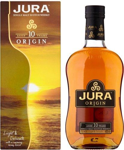 Jura Origin 10 years @ B&M instore - £22