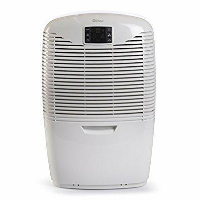 Ebac 3850e 21L dehumidifier £144.98 @ amazon