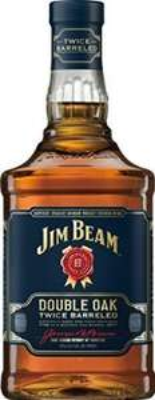Jim Beam Double Oak £16.99 free delivery @ amazon