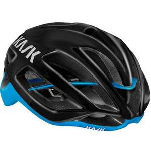 Kask Protone cycling helmet - lots of colour combinations from £104 @ ShopTo