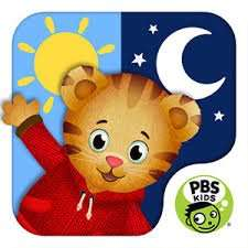 Daniel Tiger's Day & Night 10p @ Google Play Store