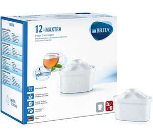 Brita Maxtra 12 Cartridges - £23.99 @ Argos