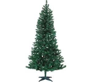 Argos 6ft Imperial Christmas Tree Now £13.99 from £34.99