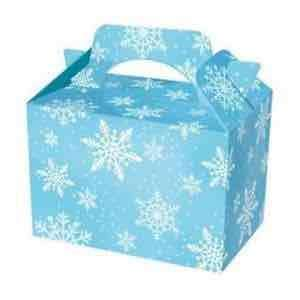 Christmas Day/Eve boxes - 10 of them £2.80 @ Party Perfecto / Ebay