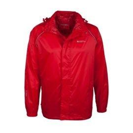 Mountain Warehouse Pakka Mens Waterproof Jacket £9.99 @ tesco