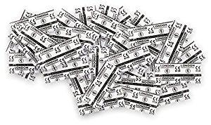 100 London moist male condoms - £2.95 amazon addon item