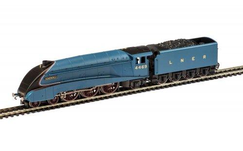 Hornby A4 Class 'Gadwall' Digital Train - £66