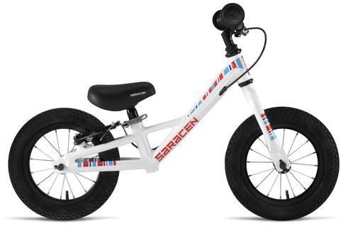 Saracen Freewheel balance bike £54.99 @ Evans cycles