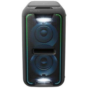 Sony GTKXB7B Boombox Wireless Bluetooth NFC Speaker With LED Lighting, Black or blue £179 @ John Lewis