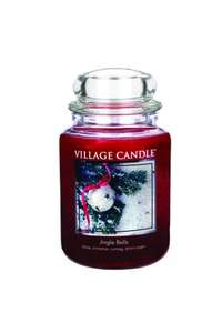 Extra 20% of Hampers, gifts and fashion, some stuff already reduced incl Village Candles (similar to Yankee) @ BHS