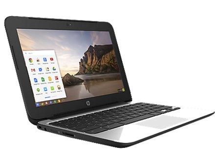 HP 11 G4 Chromebook £168 @ Technoworld