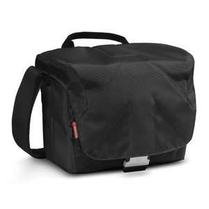Manfrotto Bella V DSLR Camera Bag (75% off) £9.99 @  vodafonestore  / Ebay