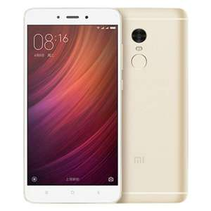 Xiaomi Redmi Note 4 64GB Dual Sim 4G LTE SIM FREE/ UNLOCKED £149.99 @ Eglobal Central
