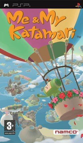 Me and My Katamari (PSP) £3.88 (Prime) £5.87 (Non-prime) @ Amazon
