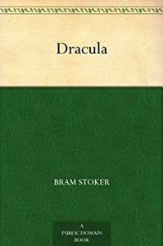 Bram Stoker's Dracula [Kindle Edition w/Audible Audio] Free ~ Amazon