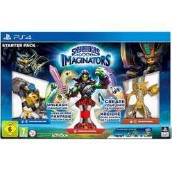 Skylanders Imaginators Starter Pack PS4 only £31.99 at GAME