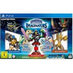 Skylanders Imaginators Starter Pack PS4 only £31.99 at GAME