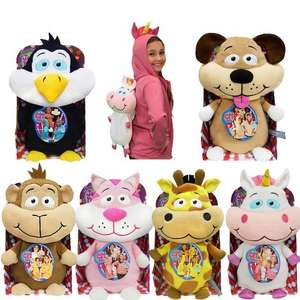 Jacket Pack It Pets Two for £10 @ The Entertainer (Using code / Free C&C)