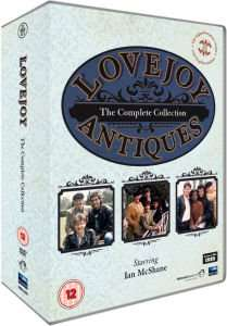 Lovejoy Complete Collection Series 1-6 £29-99 Zavvi (plus 2.5% TCB)