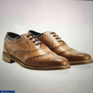 Goodwin smith shoes  £45 free postage @ Goodwin smith