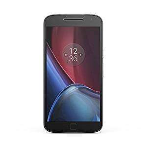 Motorola Moto G4 Plus 16GB SIM-Free Smartphone (Single SIM) - Black (Exclusive to Amazon) £184.99