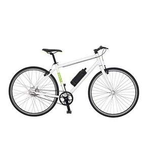 G-Tech sport/city e-bike £925 @ Ideal World TV