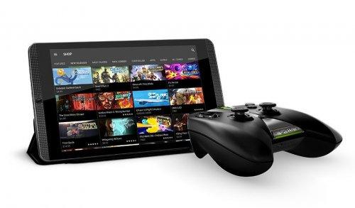 Nvidia K1 tablet back in stock!! £169.99 @ Nvidia